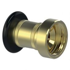 Giacomini Brass Adjustable Fog Nozzle, Fig. A7B, UL/FM