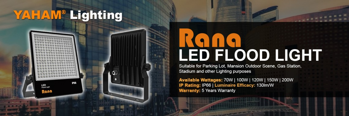 RANA LED LIGHT