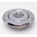 VK102 - Standard Response Pendent Sprinkler (K5.6) with Recessed Type Escutcheon
