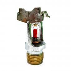 VK104 - Standard Response Horizontal Sidewall Sprinkler (K5.6) with Flat Type Escutcheon